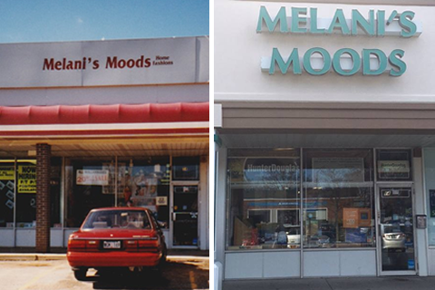 Melani's Moods at Manetto Hill Road