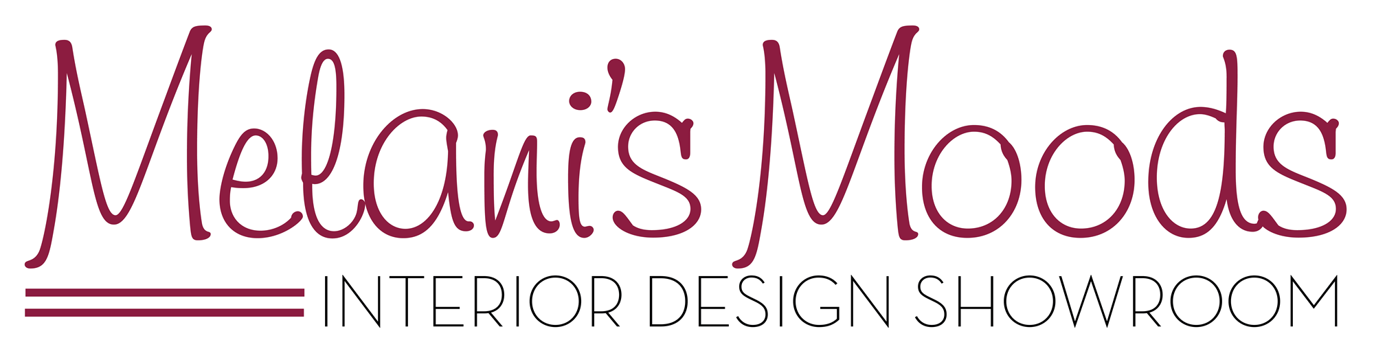 Melani's Moods Interior Design Showroom